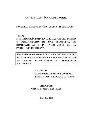 FECYT 922 PRELIMINARES.pdf - Repositorio UTN