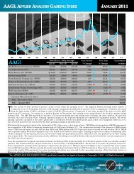 Download Report - Applied Analysis