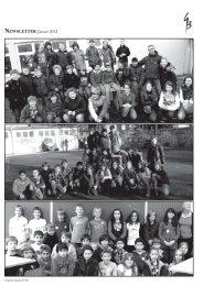 NEWSLETTER Januar 2012 - Gymnasium Borbeck