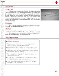 Primeros Auxilios 2 - Trekkingchile.com