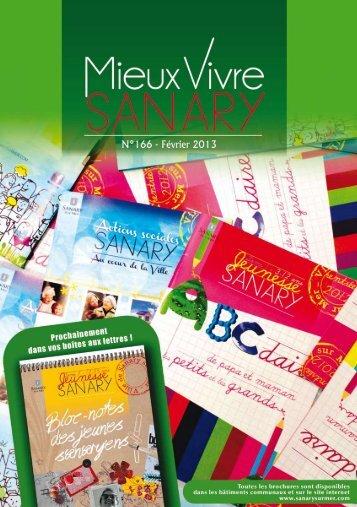 MV 166 fev 2013 web (.pdf - 3,86 Mo) - Sanary-sur-Mer