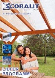 Download: Scobalit-Lieferprogramm
