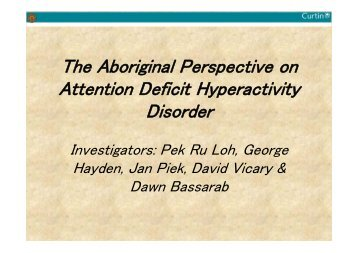 a study of attention deficit disorder on children Attention-deficit/hyperactivity disorder peer-assessed outcomes in the multimodal treatment study of children with attention deficit hyperactivity disorder.
