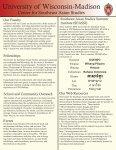 Lao Studies IV Program - Center for Lao Studies - Page 6