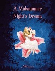 A Midsummer Night's Dream - State Theatre