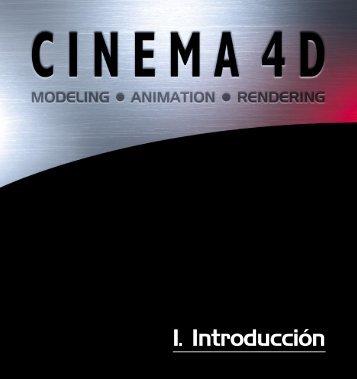 Descargar Cinema 4D 7 1 - Mundo Manuales