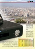 AZBox Premium HD - TELE-satellite International Magazine - Page 2