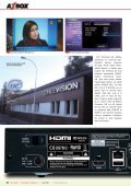 AZBox Premium HD - TELE-satellite International Magazine - Page 4