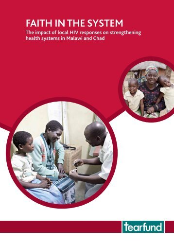 TEAR FUND Malawi report - Faith in the system.pdf