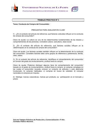 Trabajo Práctico Nº 3_Comercialización_2013