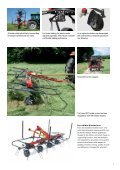 Rotary Tedders - Page 7