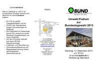unter - BUND Neckar-Alb