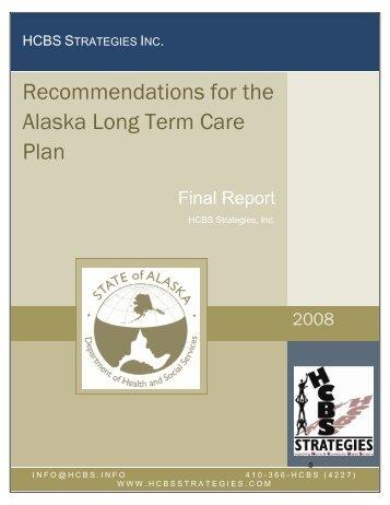 long term care ltc essay