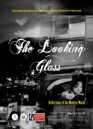 Download The Looking Glass Catalogue (pdf 3.1 MB) - Watch Arts