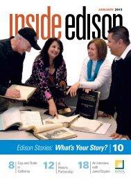 Download PDF of issue - Inside Edison - Edison International