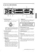 XM4180 Owner's Manual - Sonic Sense Sonic Sense - Page 7