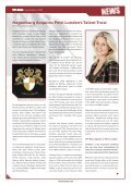 VIP newsletter September07.indd - VIP-Booking - Page 7