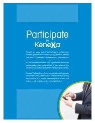 Participate - Kenexa