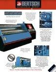 Bertsch Plate & Angle Rolls - MegaFab - Seite 3