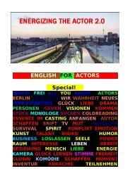ETA Spezial English for Actors.pdf - marketing-fuer-schauspieler