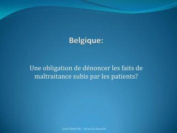 Diapositive 1 - EBIS