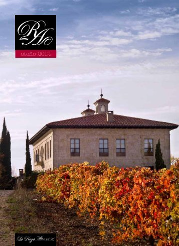 Pinche para descargar el Boletín Informativo en PDF - Rioja Alta
