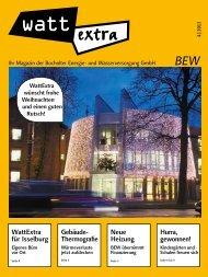 WattExtra für Isselburg Gebäude - Bocholter Energie- und ...