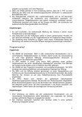 Download der vollständigen Version der Evaluierung - Stiftung Nord ... - Page 6