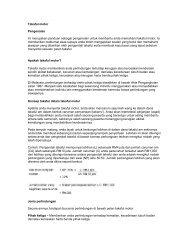 Muat turun buku panduan takaful motor - InsuranceInfo