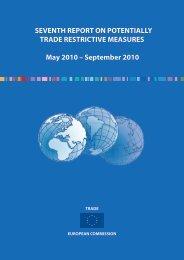 133REPORT (cover) - Trade Websites - Europa