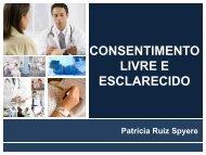Apresentação do PowerPoint - Patrícia Ruiz Spyere