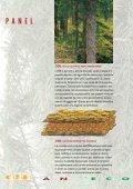 il piú polivalente dei pannelli a base di legno - European Panel ... - Page 2