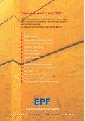 il piú polivalente dei pannelli a base di legno - European Panel ... - Page 6