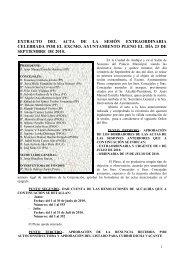 extracto acta pleno extraordinario 23 septiembre 2010