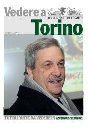 Vedere a Torino - Il Giornale dell'Arte