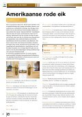 Vlaamse Schrijnwerker_november_2008.pdf - Magazines ... - Page 6