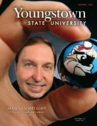 Proud - Youngstown State University