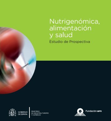 Nutrigenómica, alimentación y salud. Estudio de ... - Eurocarne