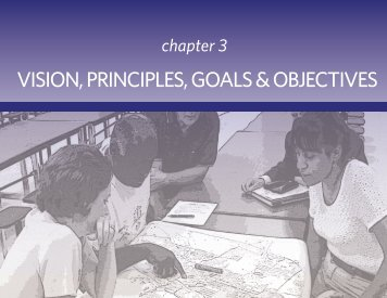 Ch3 - Vision, Principles, Goals & Objectives - City of Winchester, VA