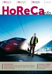 Horeca Info-nr 2- 2012.indd - FNV Horecabond