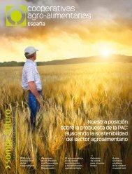 diciembre-febrero 2012 - Cooperativas Agro-alimentarias