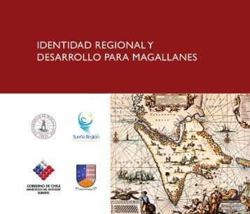 Estudio Fortalecimiento de la Identidad Regional - Territorio Chile