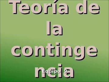 Ambiente - Territorio Chile