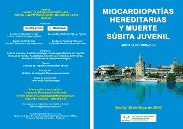 jornada miocardiopatía:Maquetación 1.qxd - Pathos.es