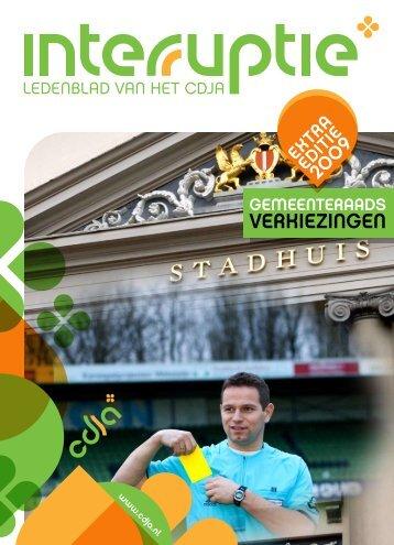 2009 Extra editie - Cdja