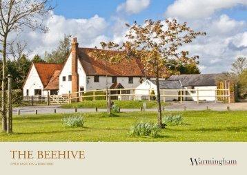 THE BEEHIVE - Warmingham