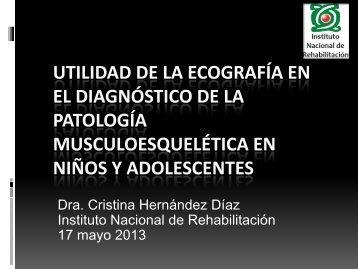 Utilidad de la ecografía en el diagnóstico de la patología ...
