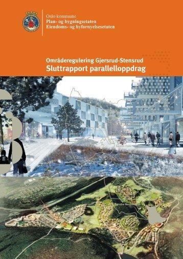 Les etatenes evalueringsrapport - Plan