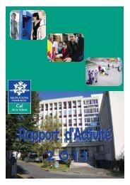 V7 RAPPORT D'ACTIVITE CAF 58 2011.pub - Caf.fr