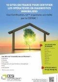 certificats d'economies d'energie - Infodiagnostiqueur - Page 4